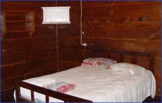 Beebe's bedroom